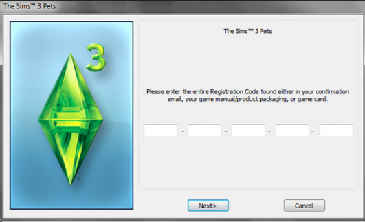 how to download and install sims 3 with having disk
