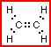 Can You Write The Lewis Structure Of H2cch2,a Simple ... H2cch2 Lewis Structure